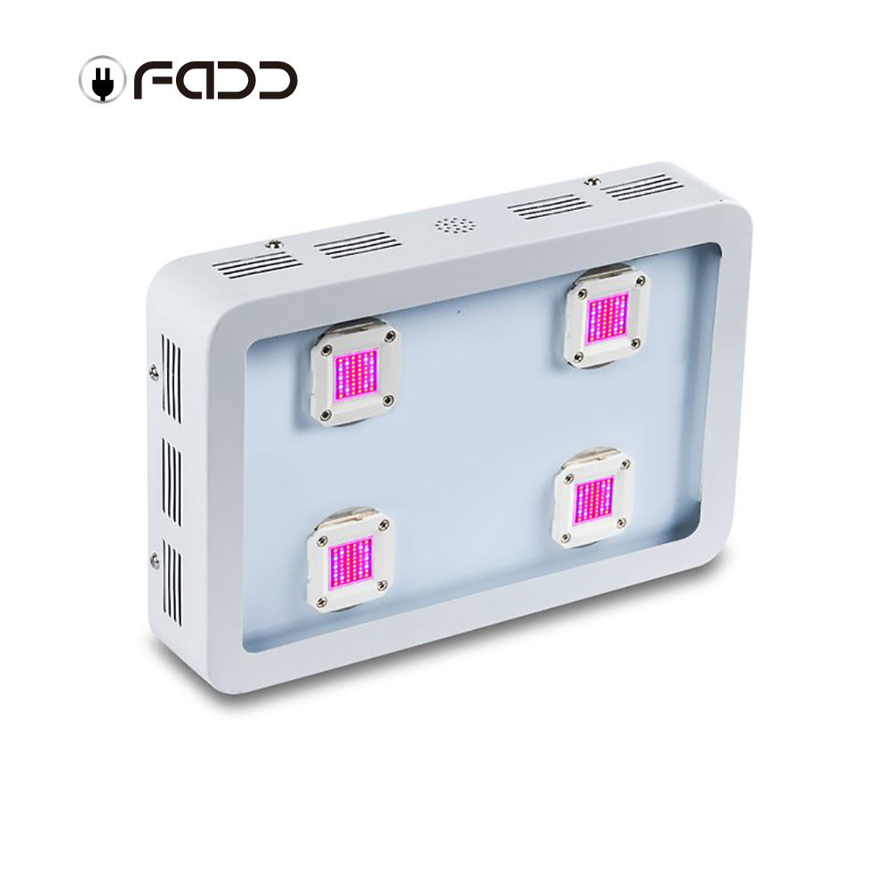 OFADD X4 NEW LED Grow light Full Spectrum grow lights led For Plants Growing And Flowering led grow lights for indoor plants