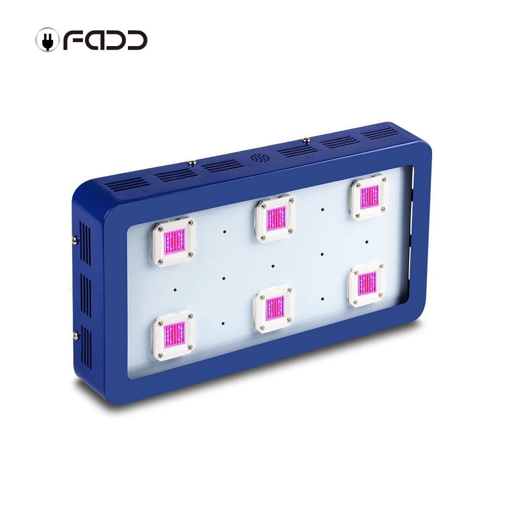 OFADD X6 Dimmable 1800w LED Grow light Full Spectrum grow lights led For Plants Growing And Flowering