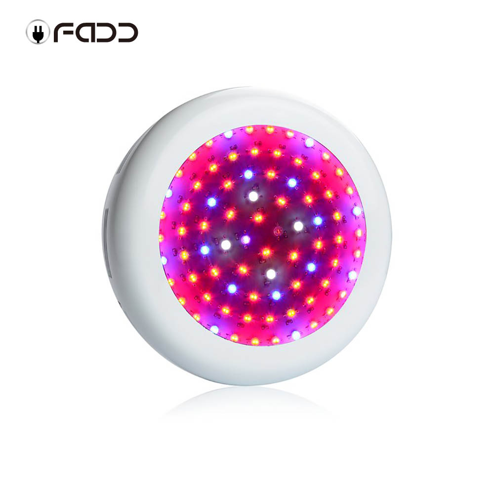 OFADD 800W UFO 10W double chips LED Grow Light Full Spectrum Plants Growing and Flowering LED Grow light Panel High Yield