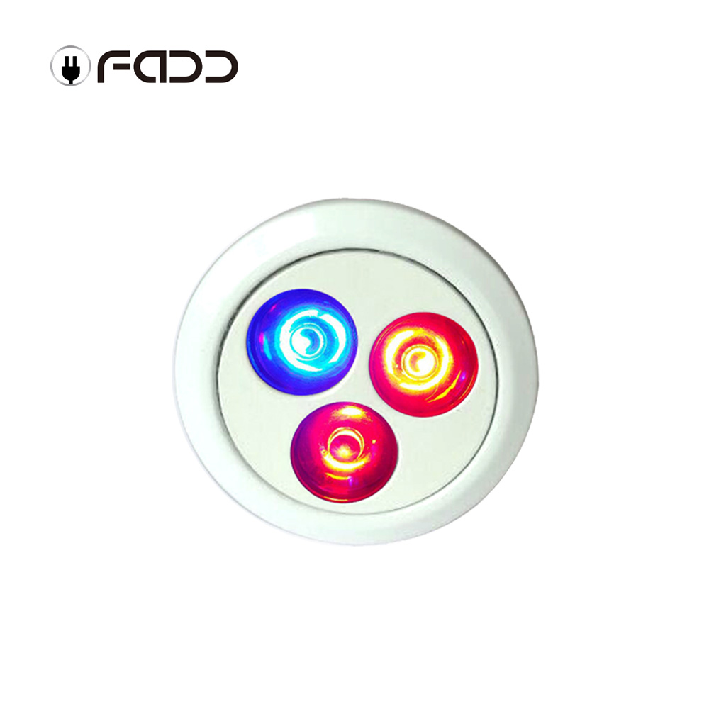 OFADD High power 3W advanced plant tissue culture led grow light high yield Hydroponic cultivation LED Vegetable Light