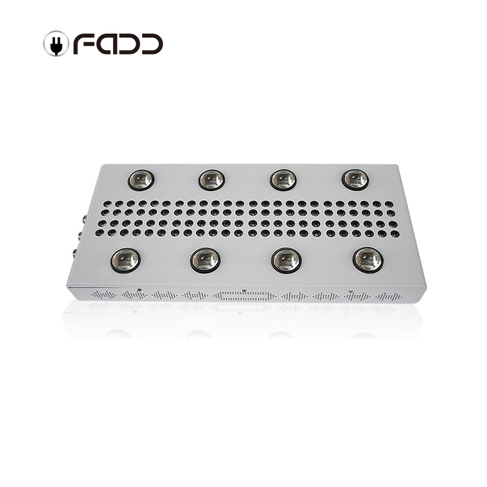 OFADD High power led plant light NOAH 8S 2000w growing led light for plant growth Water culture shed marihuana cultivation high yield