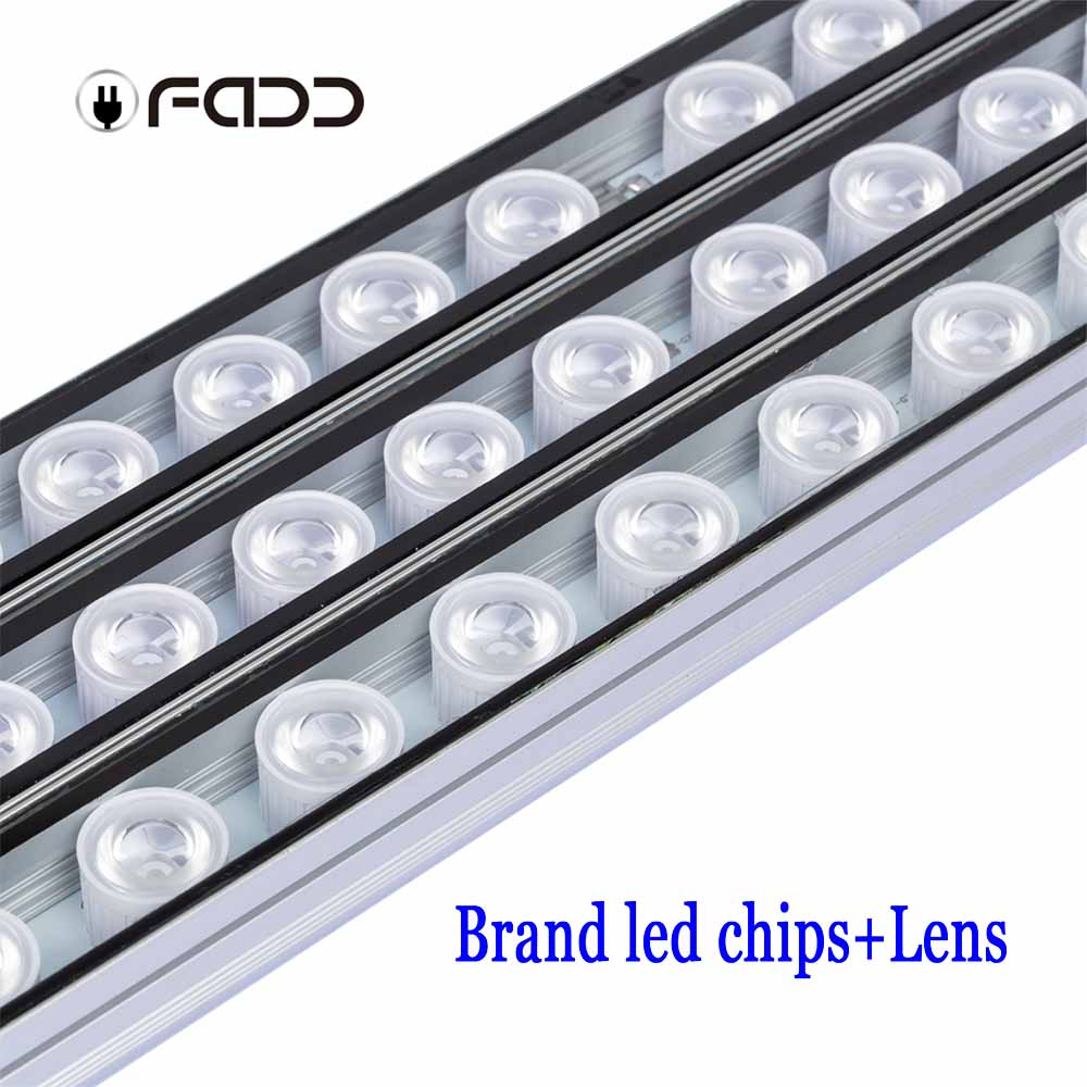 Ofadd hot sale led grow light bar superstar integrated waterproof ofadd hot sale led grow light bar superstar integrated waterproof 54w 81w 108w led grow light for indoor plant lamp veg mozeypictures Gallery