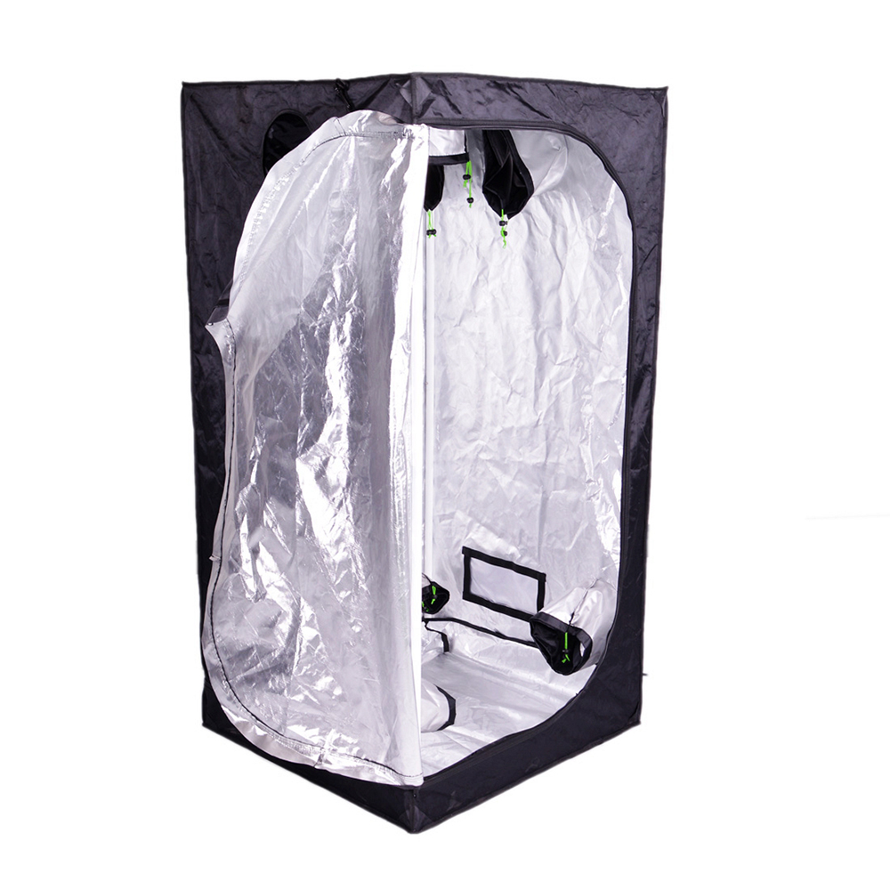 professional grow box manufacturer 80X80x160cm grow tent kit hydroponics system for plant growth