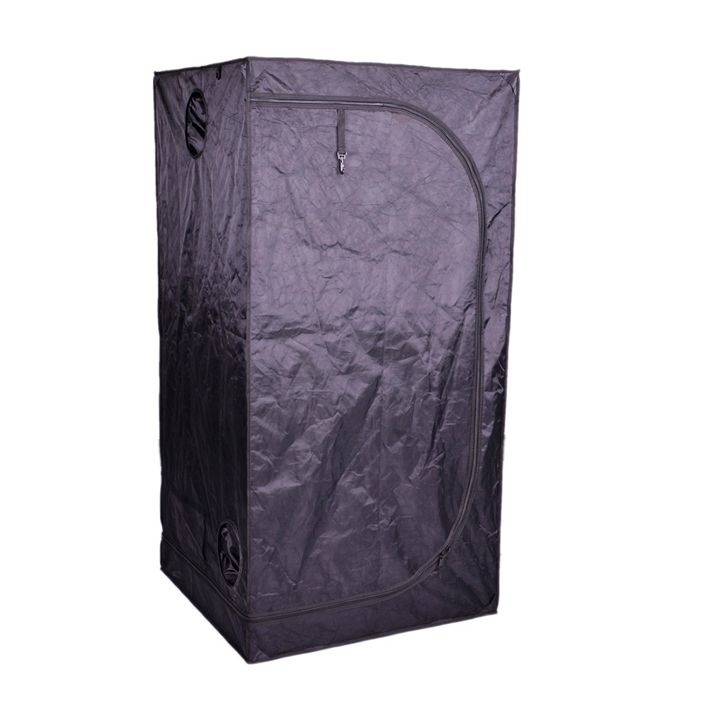 New design high quality hot sale with low price aeroponics systems growing tent120x60x180cm